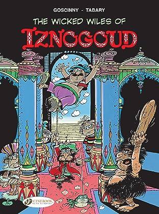 Iznogoud Vol. 1: The Wicked Wiles of Iznogoud