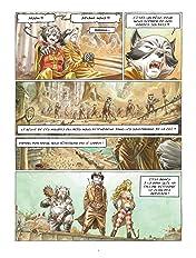 Le Règne Vol. 1: La Saison des démons