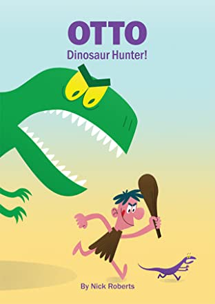 Otto Dinosaur Hunter!
