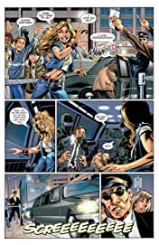 Ultimate Spider-Man (2000-2009) #35