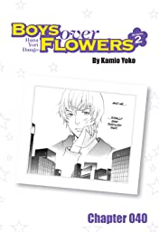 Boys Over Flowers Season 2: Chapter 40