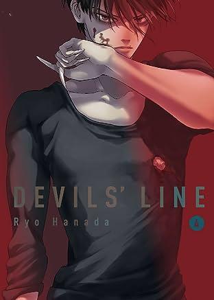Devils' Line Vol. 4