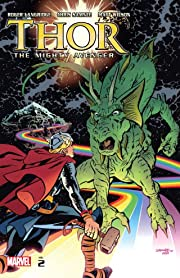 Thor: The Mighty Avenger Vol. 2