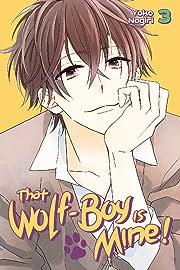 That Wolf-Boy is Mine! Vol. 3