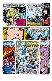 Defenders (1972-1986) #76