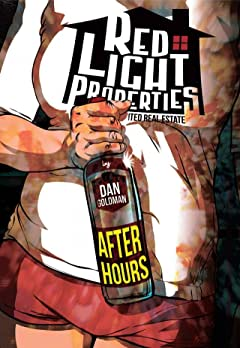 Red Light Properties No.4: After Hours