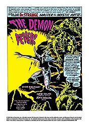 Doctor Strange (1974-1987) #7