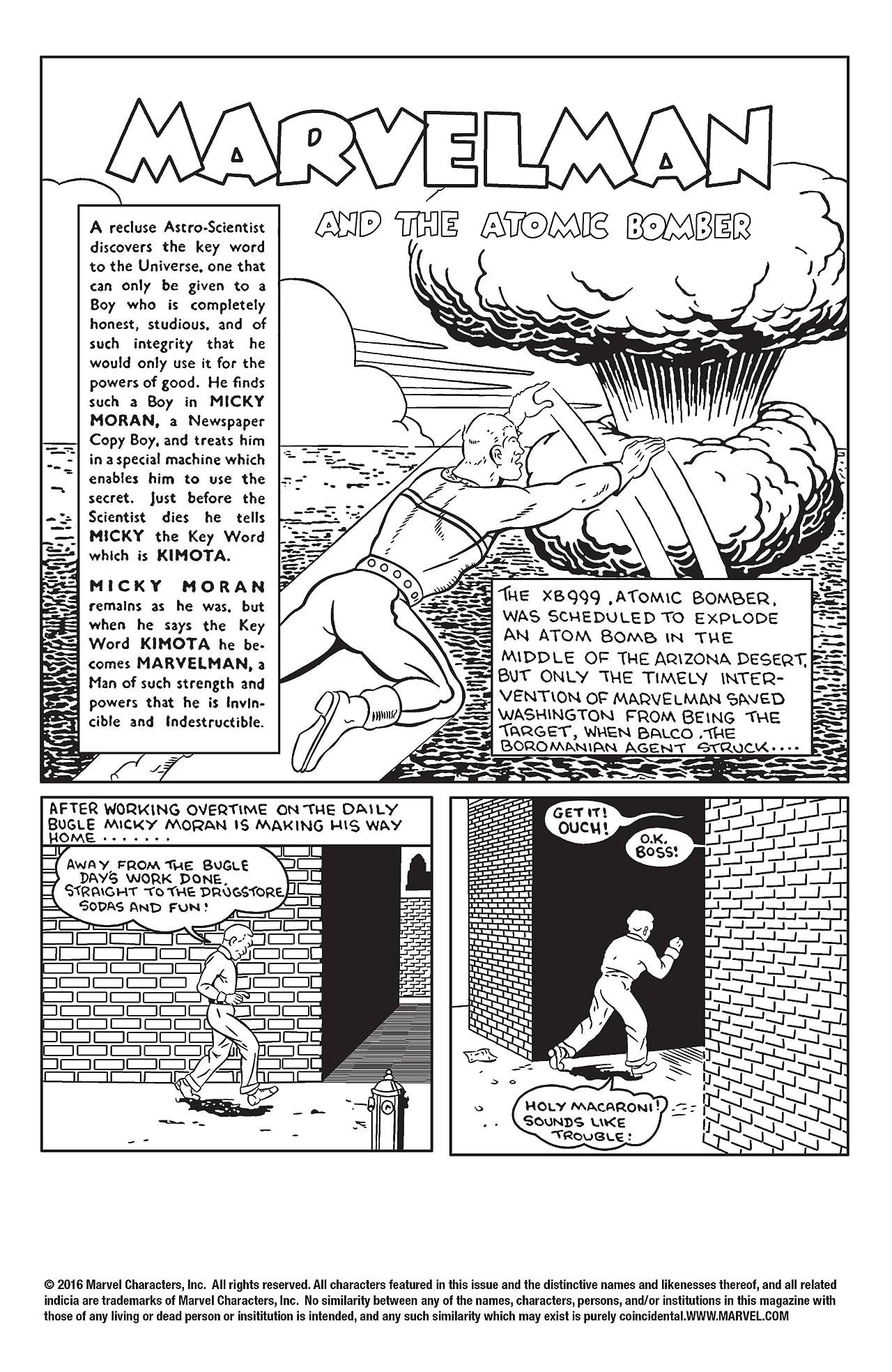 Marvelman (1954-1963) #25