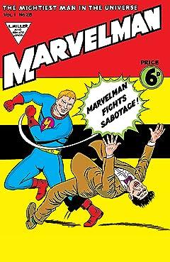 Marvelman (1954-1963) #28