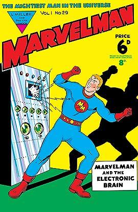 Marvelman (1954-1963) #29