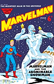 Marvelman (1954-1963) #30