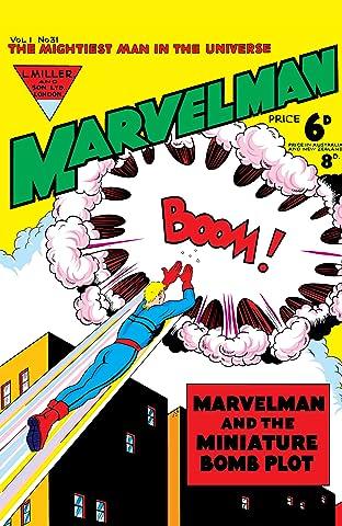 Marvelman (1954-1963) #31