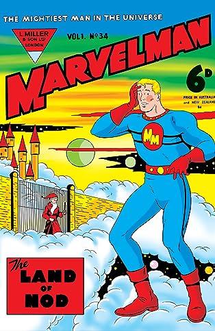 Marvelman (1954-1963) #34
