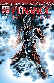 Penance: Relentless (2007-2008) #1 (of 5)