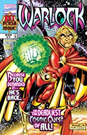 Warlock (1998-1999) #1 (of 4)