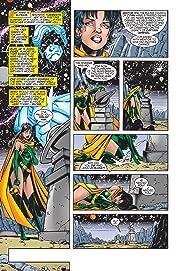 Warlock (1998-1999) #1 (of 4)