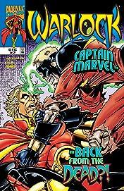 Warlock (1998-1999) #2 (of 4)
