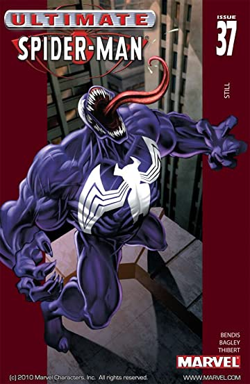 Ultimate Spider-Man (2000-2009) #37