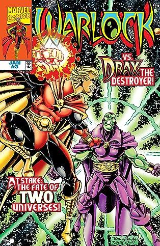 Warlock (1998-1999) #3 (of 4)