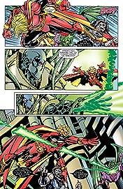 Warlock (1998-1999) #4 (of 4)