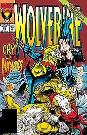 Wolverine (1988-2003) #51