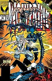 Wolverine (1988-2003) #52