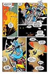 Wolverine (1988-2003) #53