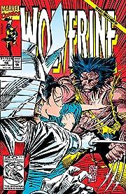 Wolverine (1988-2003) #56