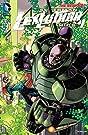 Action Comics (2011-) #23.3: Featuring Lex Luthor