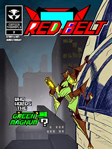 Red Belt #2