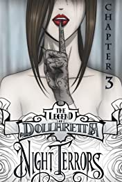 The Legend of Dollaretta #3
