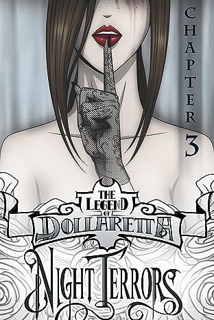 The Legend of Dollaretta #3