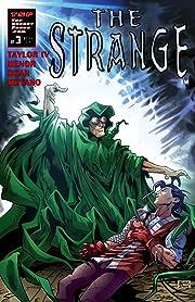 The Strange #3