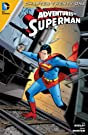 Adventures of Superman (2013-2014) #21