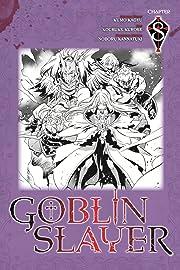 Goblin Slayer #8