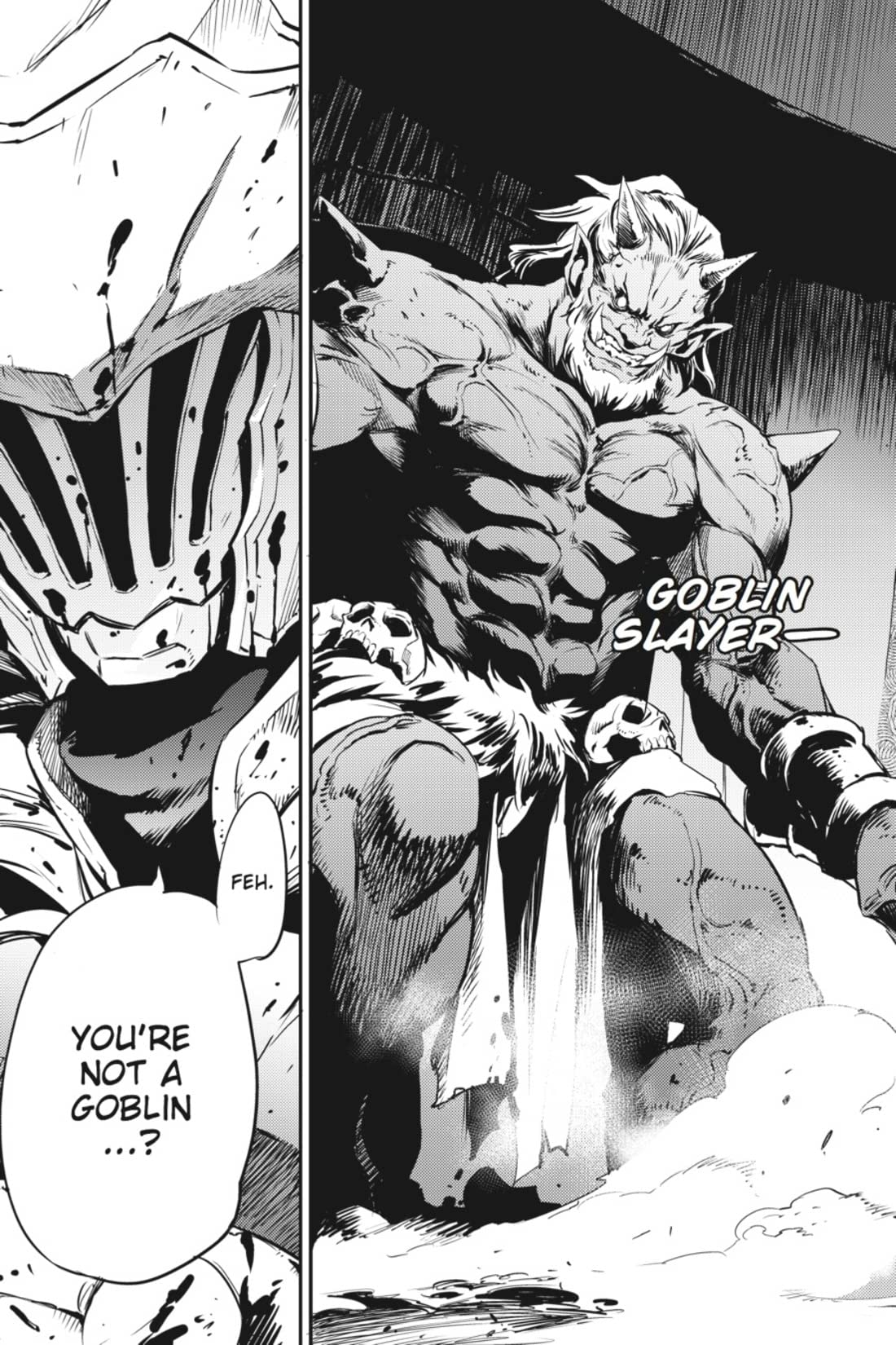 Goblin Slayer #8