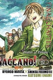 Baccano! #22