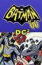Batman '66 #12
