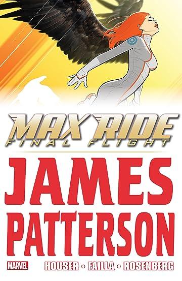 Max Ride: Final Flight