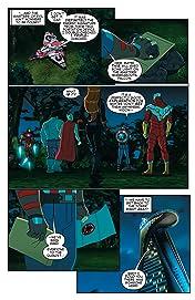 Marvel Universe Avengers: Ultron Revolution Vol. 2