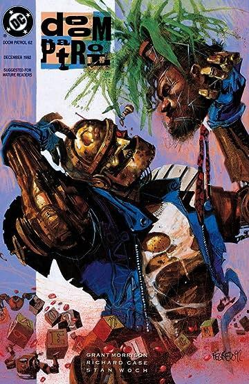 Doom Patrol (1987-1995) #62