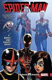 Spider-Man: Miles Morales Tome 2
