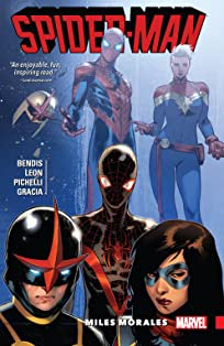 Spider-Man: Miles Morales Tome 2