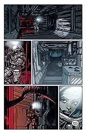 Aliens: Defiance #11