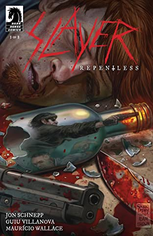 Slayer: Repentless #3