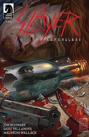 Slayer: Repentless No.3