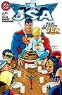 JSA (1999-2006) #54