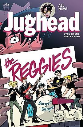 Jughead (2015-) #13