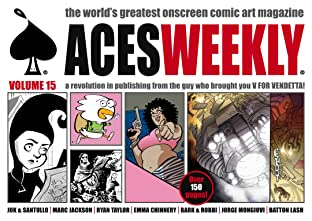 Aces Weekly Vol. 15