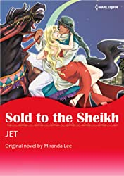 Sold To The Sheikh